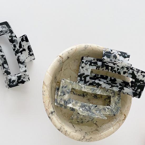 코르도네 달마시안 헤어집게핀(2color)