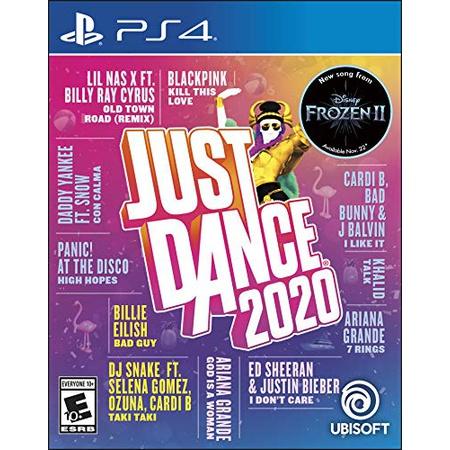 플스4 PS4 게임 타이틀 S373 Just Dance 2020 - PlayStation 4 Standard Edition, 상세 설명 참조0