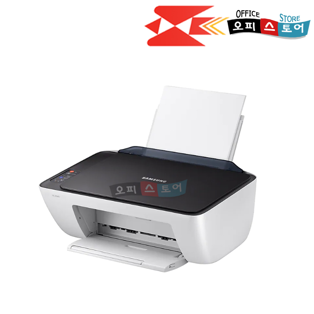 삼성 SL-J1660 잉크젯 복합기, SL-J1660 (재생잉크 포함 검정+컬러)