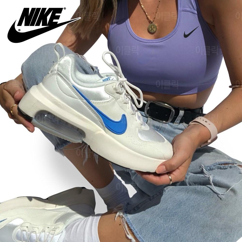 나이키 에어맥스 베로나 써밋 화이트 운동화 신발 스니커즈 여성 남자
