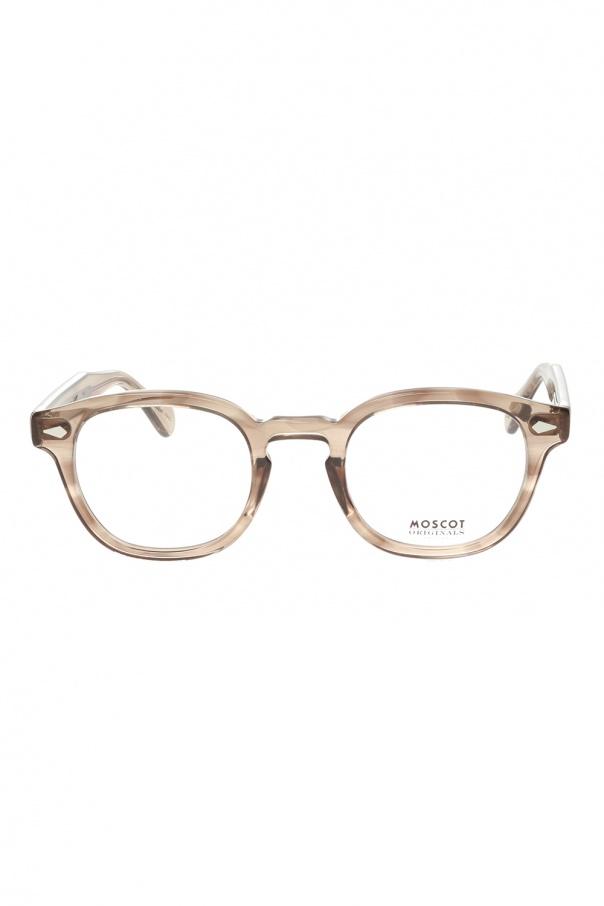 Moscot 'Lemtosh' optical glasses LEMTOSH 0-0225-01 BROWN ASH 150불 이상 주문시 부가세 별도