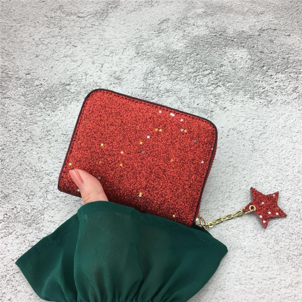kirahosi 유니크 여성 인조 가죽 지갑 반지갑 카드 접이식 패션 웰렛 63 F8mo87