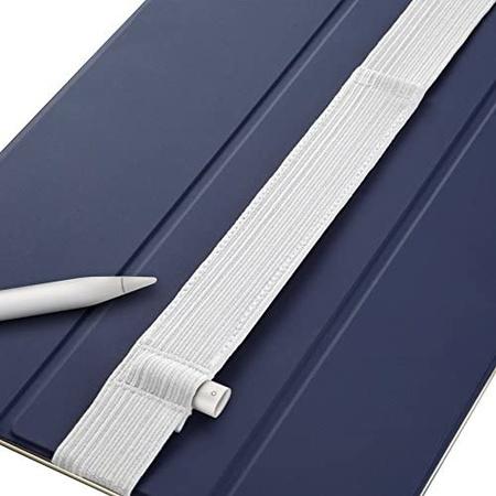 애플펜슬 1세대 2세대 케이스 홀더 슬링 T231 아이패드 프로 9.7 10.5 11인치 Stylus Sling Pencil Holder, One Color