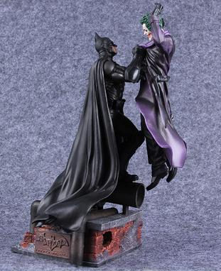 배트맨 VS 조커 피규어 30cm