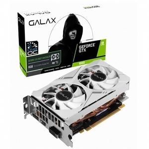 231 셀웨이샵 / Galaxy GeForce GTX 1660 Ti EX WHITE ELITE OC D6 6GB PC액세서리 프린터용품 기타PC용품 그래픽카드, 단일 모델명/품번