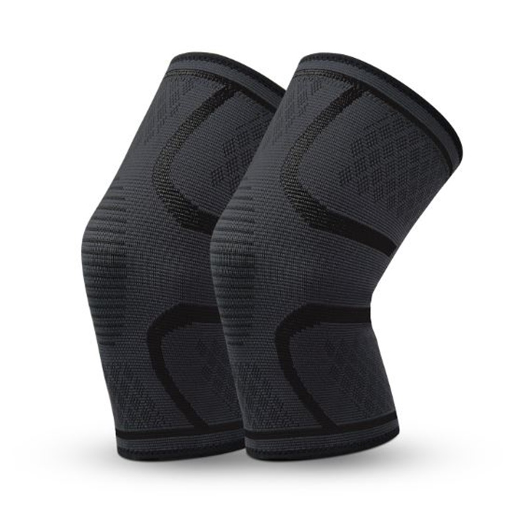 웰럽 프리미엄 21년형 NEW 무릎 보호대 2개 헬스 농구 등산, NEW무릎보호대 블랙XL-2개