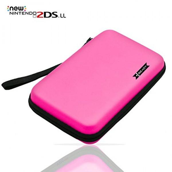 BEADY 닌텐도 NEW 2DS XL NEW 2DS LL 3DS NEW 3DS DSi DSLite 대응 수납 케이스 닌텐도 비디오 게임, 단일상품, 단일상품