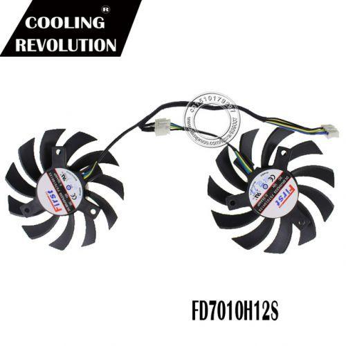 [해외] ASUS GTX760DC2OC2GD5, 상세내용표시