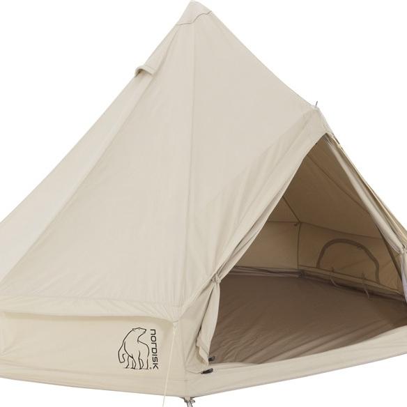 노르디스크 아스가르드 7.1 m 돔 벨 형 텐트 3 인용, 3인, 아스가르드7.1