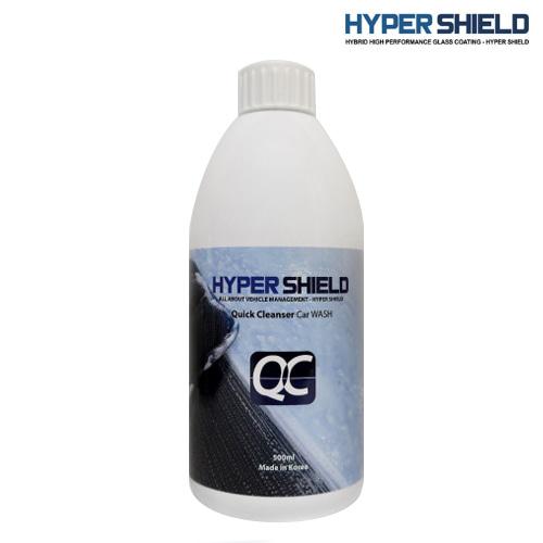 하이퍼쉴드 카샴푸 QC 500ml (POP 1448713400)