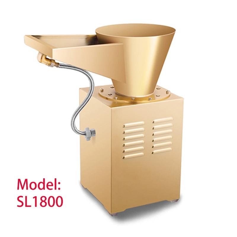 음식물처리기 음식물분쇄기 디스포저 음식물 쓰레기 처리기 상업용 호텔 주방 매점 폐기물 처리 주방 폐기물 건식 및 습식 분쇄기 SL1800 98, SL-1800-380V (POP 5715081073)