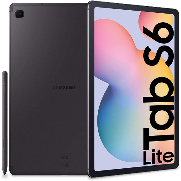 삼성전자 갤럭시 탭S6 LITE WIFI 64GB SM-P610, 옥스포드 그레이