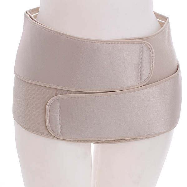 [현대백화점]마더피아[와코루]임산부 출산후 골반.자궁회복 복대(RGR0951 BR) (스무자) (POP 272438977)