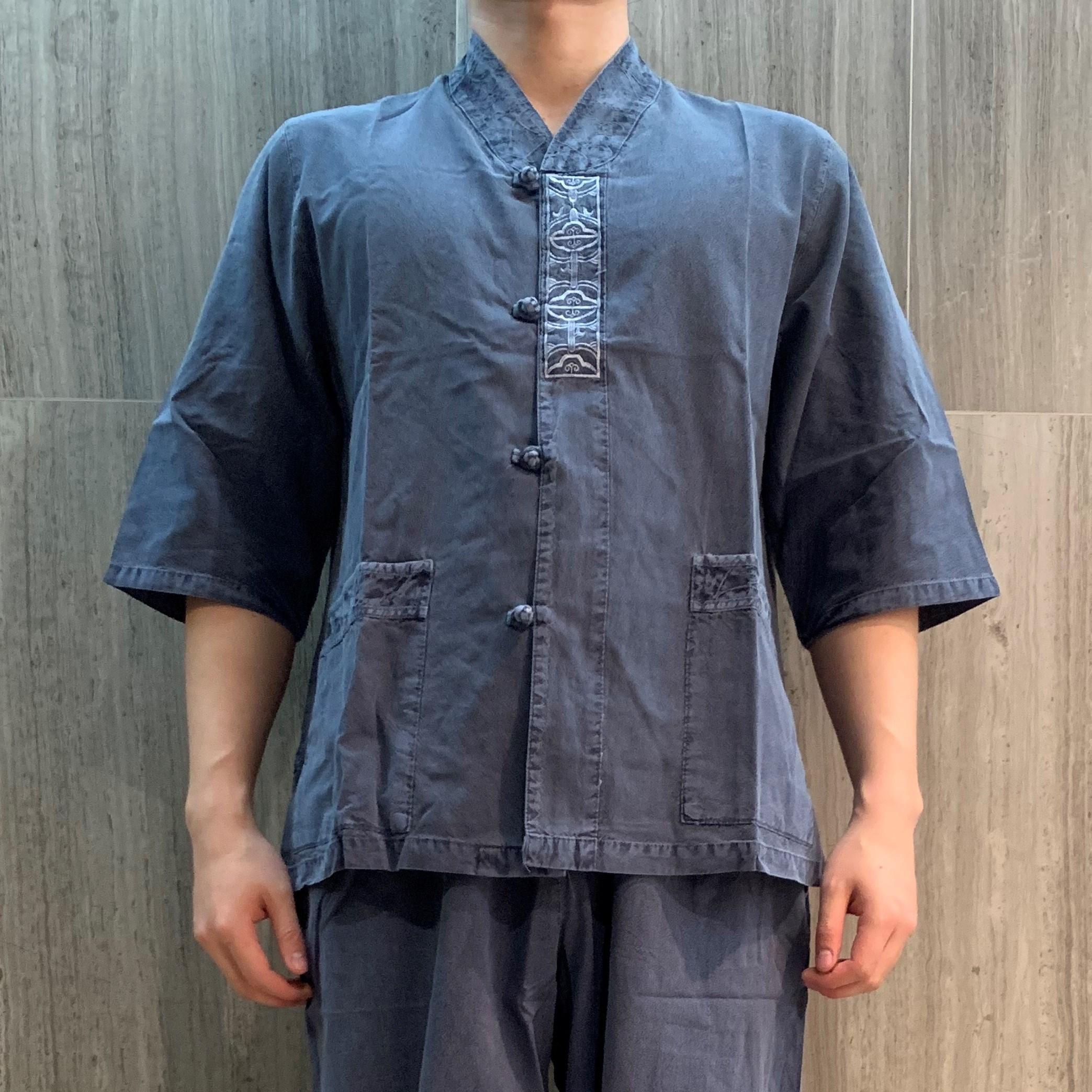 온고지신 여름용 7부 개량한복 (생활한복) 3가지 색상