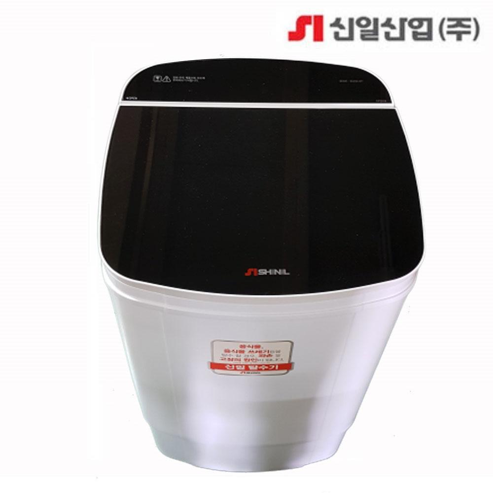 SDM-D65LOT 신일산업 탈수기 6.5kg 미니짤순이