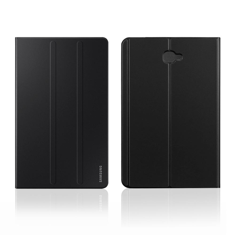 삼성 갤럭시탭A6 10.1 with S Pen Wi-Fi 32GB SM-P580, 블랙(벌크포장), SM-P580/SM-P585 정품북커버