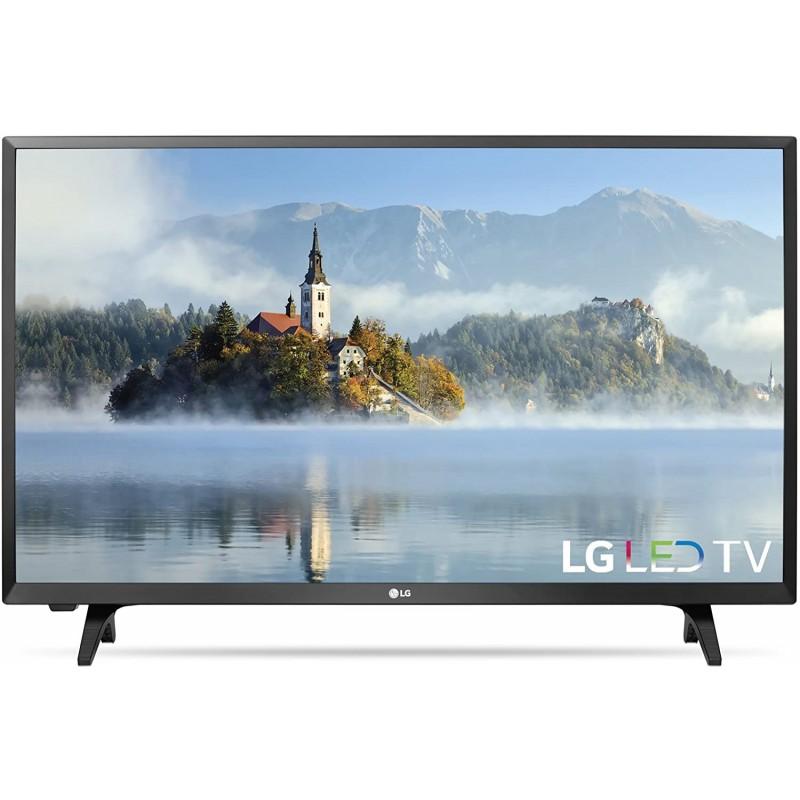 LG 전자 32LJ500B 32 인치 720p LED TV (2017 년 모델) : 전자 제품, 단일옵션, 단일옵션