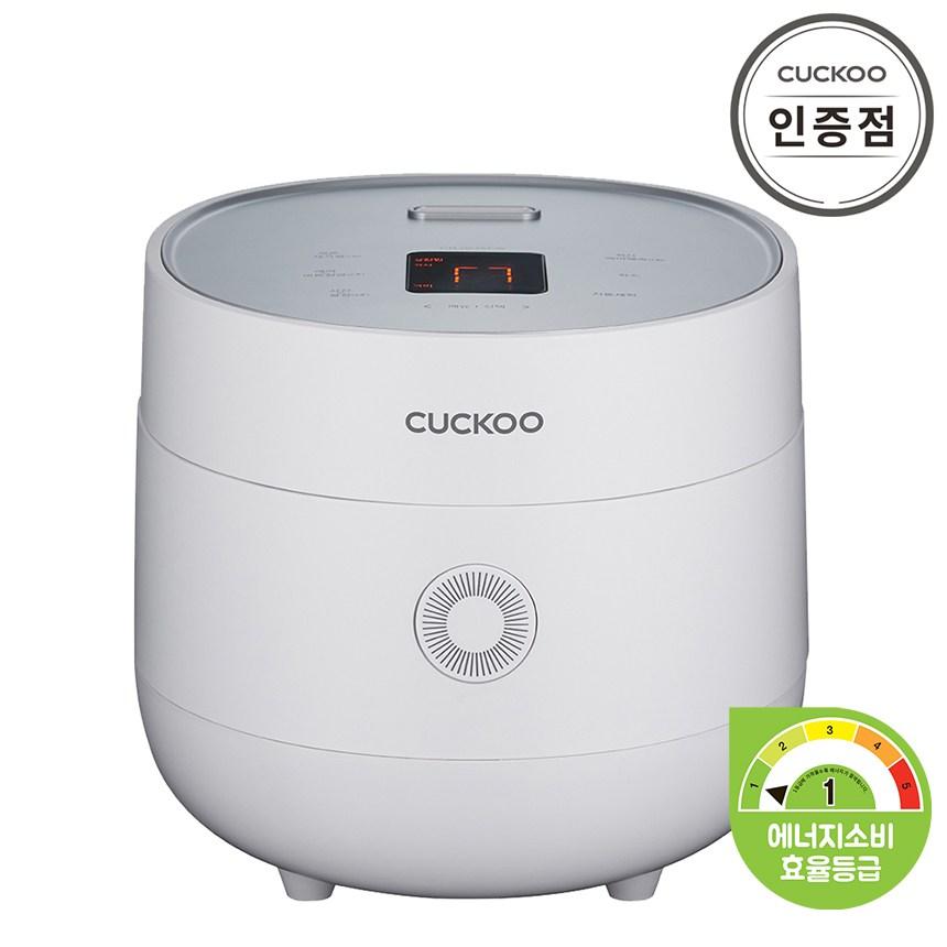 쿠쿠 CR-0675FW 6인용 보온밥솥