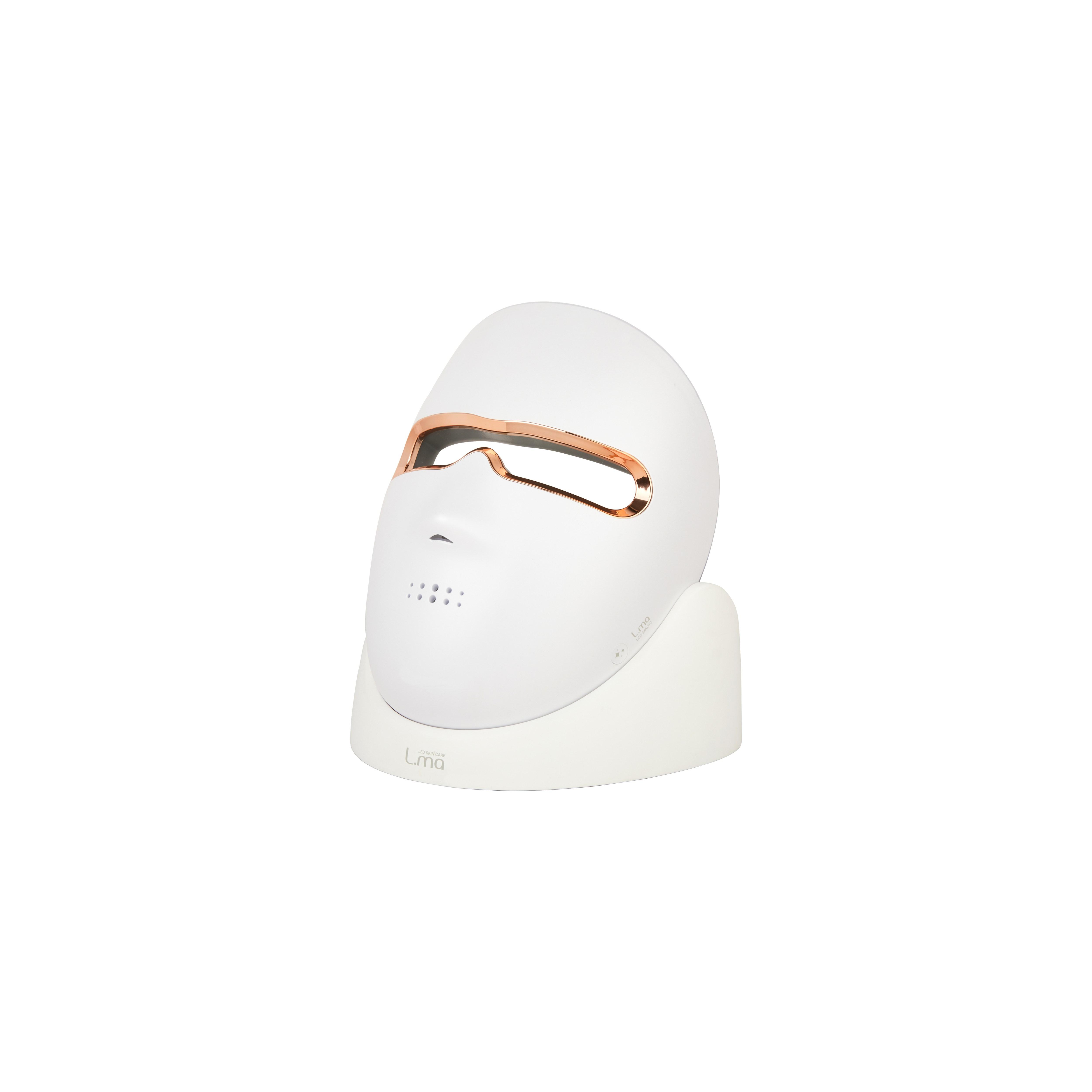 [LED 마스크] 엘마 - 페이스 마스크
