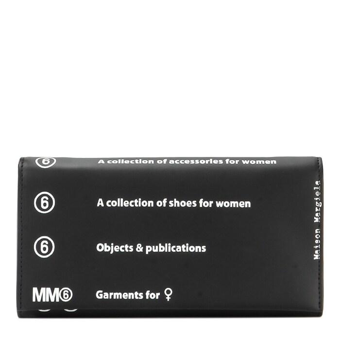 [신세계TV쇼핑][마틴마르지엘라] (S54UI0063 PR184 T8013) 여성 체인 장지갑 20SS
