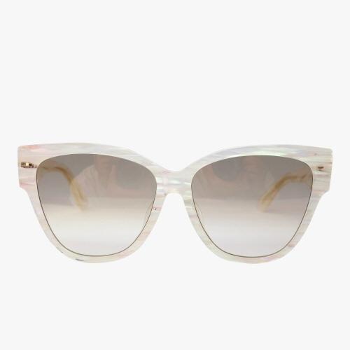 베디베로 VE611 IVC 명품 남성 여성 미러 선글라스