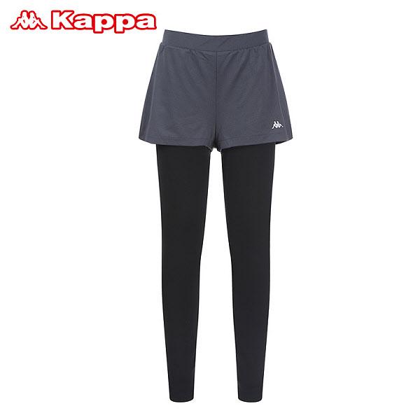 카파 카파 (여성)기능성 반바지 레깅스_KJLG283FO_CMG-7-5102821075