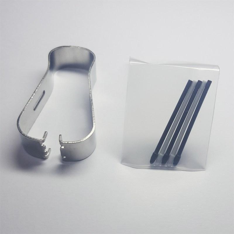 삼성 갤럭시 노트10 10+ S펜 호환용 펜촉세트(갤럭시 탭 일부호환), 1개, (정품)노트7 7FE 8 9