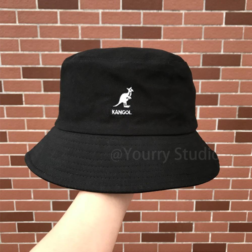 캉골 버킷햇 벙거지 남녀공용 모자 정글모