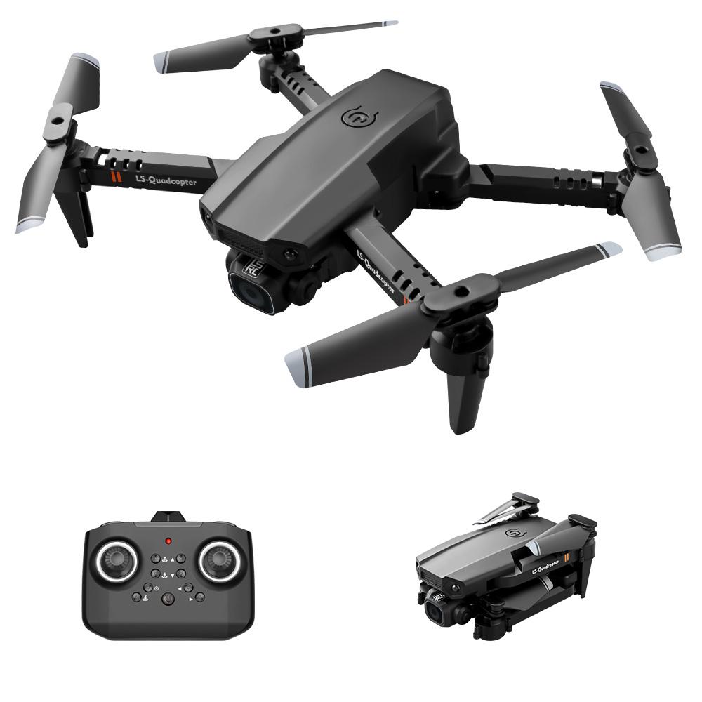 GoolRC LS-XT6 미니 드론 6 축 자이로 3D 플립, 카메라 금지, 배터리 1 개