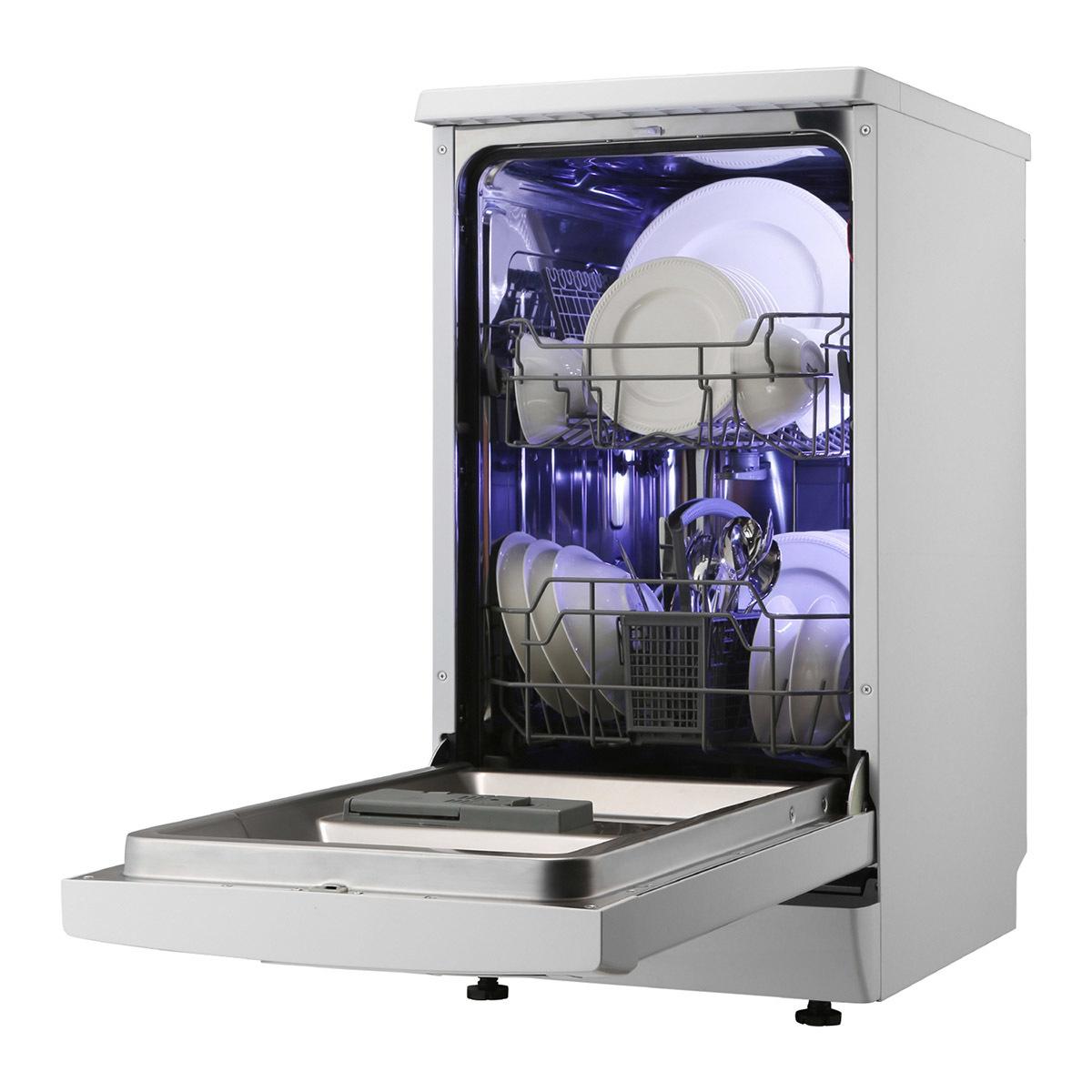 SK 매직 슬림 식기세척기 (8인용) Magic Slim Dishwasher, 단일상품