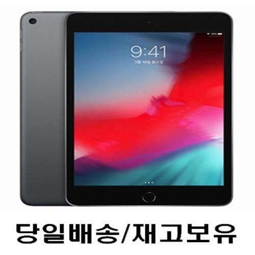 애플 APPLE 아이패드 미니 5세대 Cellular 256GB 그레이 실버 골드, MUXC2KH/A