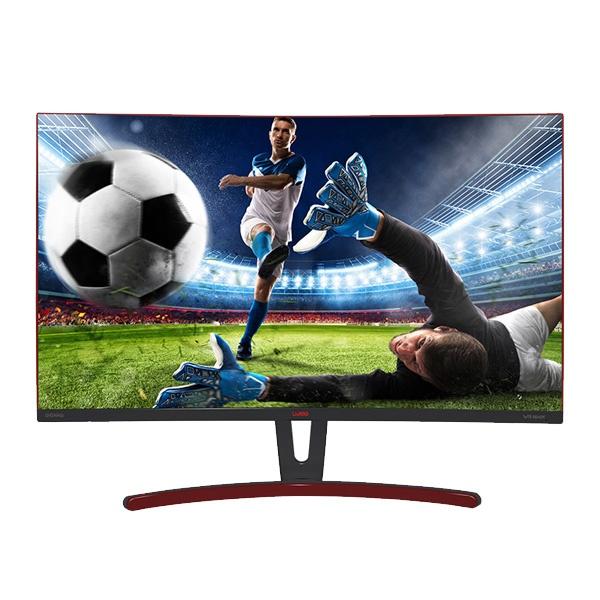 라온하우스 [제이씨현시스템] UDEA EDGE 27인치 게이밍 모니터 유케어 QHD 144hz 커브드 [무결점] HDMI / DP포트 DVI 플리커 프리 블루라이트 차단 게임모드 지원 조준선 표시 Free Sync, 529982