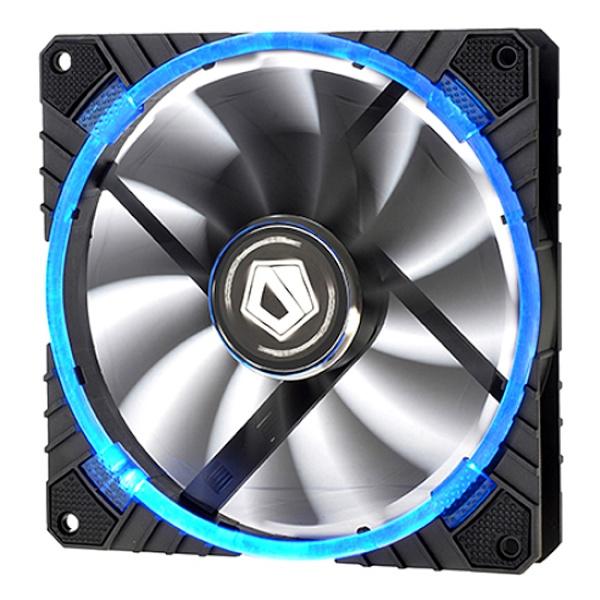 two1mall [ID-COOLING] CF-14025-B (블루 LED/PWM) [시스템쿨러/140mm] 케이스쿨러, 409606