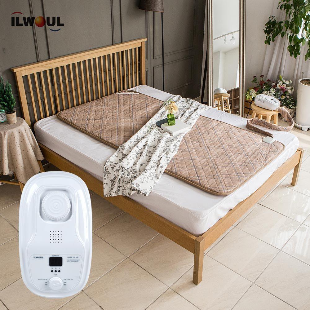 일월 구들장 초슬림 구들장 온열 카페트 바닥 침대용 거실 전자파없는 홈쇼핑 마루 얇은 온수 온도조절기, 단품