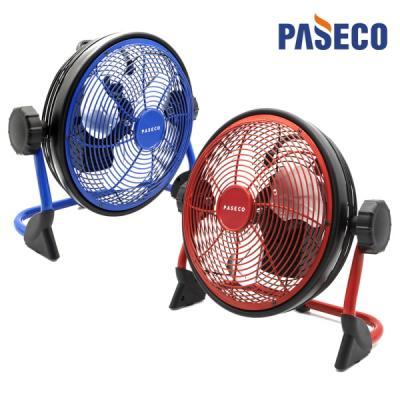 PASECO 파세코 방수 무선형 선풍기 PMF-AB9100, 블루 (POP 247059936)