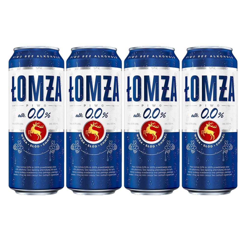 룸자 무알콜 맥주 폴란드 대표 맥주 무알콜 맥주음료