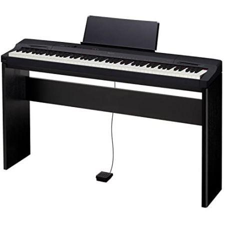 Casio Privia PX-160CSU Digital Piano WStand - Black PROD320004701, Stand Bundle, 상세 설명 참조0