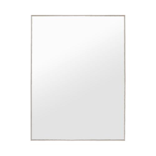 모카 누드 욕실용거울, 심플아이보리 욕실거울(5mm)(600*800)