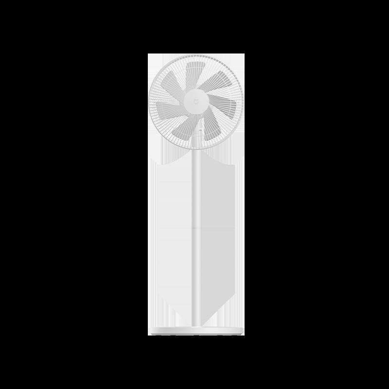 써큘레이터 날개없는 선풍기 추천샤오 미 Mijia 플로어 팬 전기 팬 가정용 데스크탑, 하얀 (POP 5715748948)