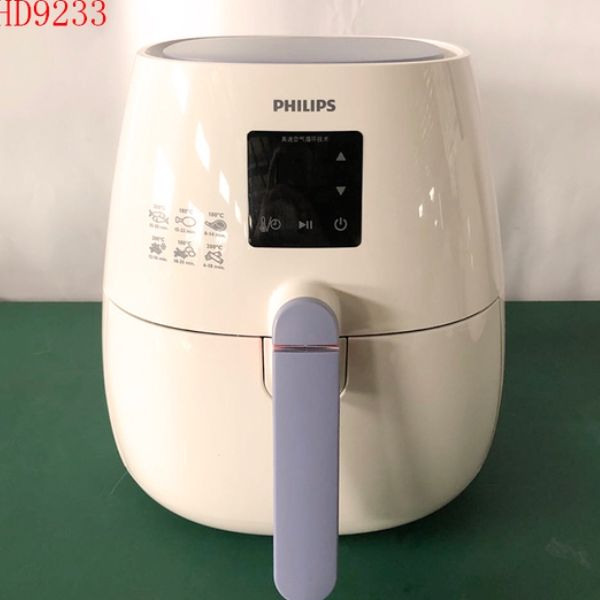 필립스 에어프라이어 가정용 치킨 고구마 삼겹살 요리 간식 기름없는 튀김기, HD9233 프로토 타입