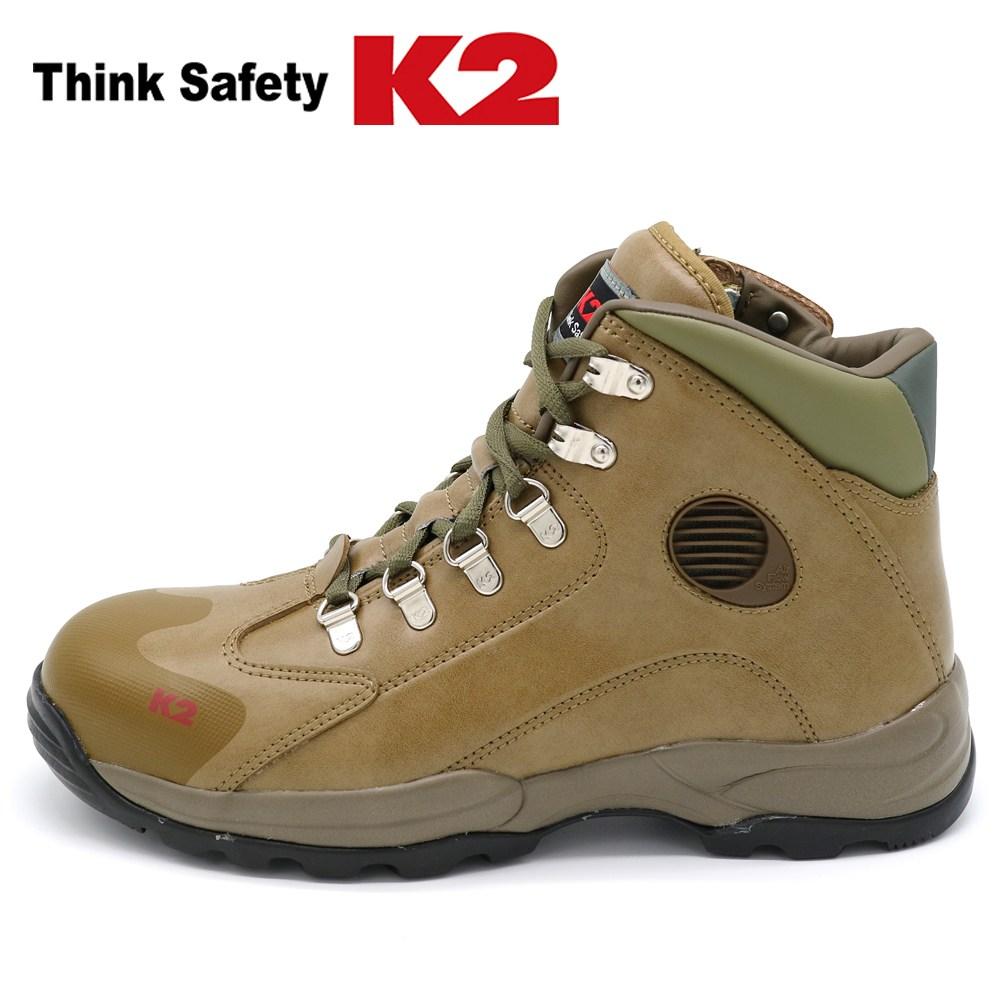 K2 safety 케이투 안전화 K2-36 6인치 안전화