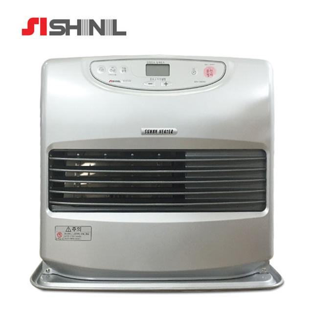 신일 팬히터 ( SFH-1200SV )_문화파워사운드, 팬히터 ( SFH-1200SV )