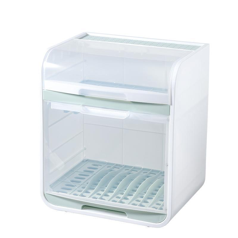 팬트리장 냉장고장리폼 김치 냉장고장수납장 홈카페장 식 기대 조리대 찬장 간이 렌탈 실, 연한 초록색