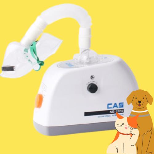 가정용 아기용 강아지 고양이 산소방 산소 흡입기 네블라이저 (POP 5116869488)