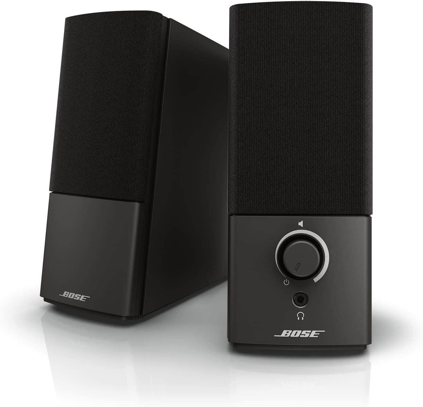2.예상수령일 2-6일 이내 BOSE (보스) Bose Companion 2 Series III multimedia speaker system PC 스피커, 상세 설명 참조0