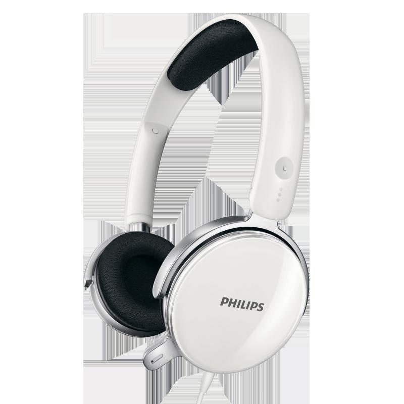 가성비헤드셋 Philips Philips SHM7110U 헤드셋 헤드셋 컴퓨터 유선, NONE, 1. 색상 분류: 하얀, 포장 종류: 공식 표준