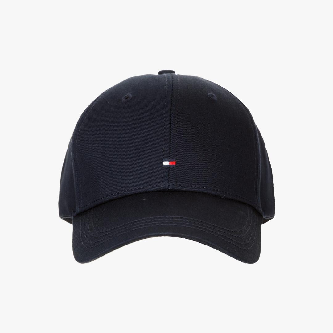 타미힐피거 [본사공식상품][남성] 코튼 베이직 베이스볼 캡 T11J6AHT010MT1 B60