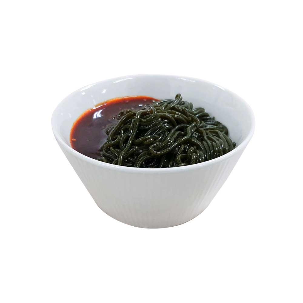 담방푸드 해초국수 미역국수 10봉지+비빔소스10개