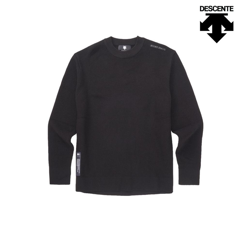 데상트 남성 기본형 니트 스웨터 S9321DHT92