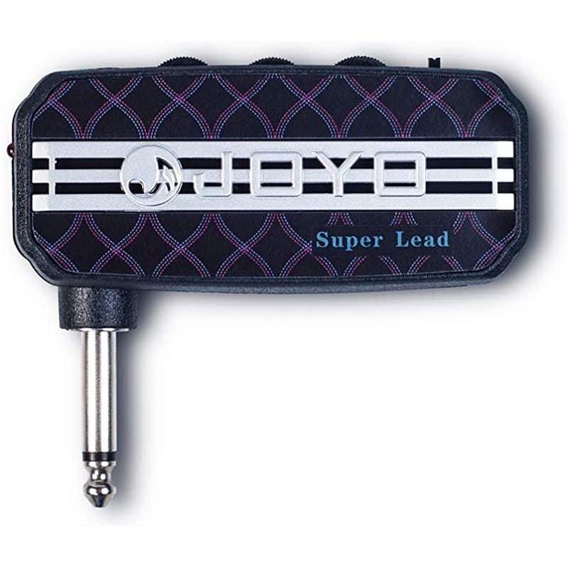 헤드폰 출력 JA 03S를 사용한 쿼터 슈퍼 리드 쿼터 마샬 사운드 미니 기타 증폭기 포켓 크기 전기 기타 앰프, 상세페이지 참조